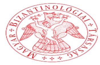 Meghívó a Magyar Bizantinológiai Társaság felolvasó ülésére