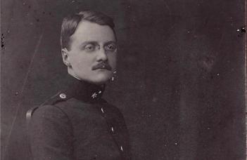 Megemlékezés Stiegelmár Róbertről († 1914. október 18.) és sorstársairól