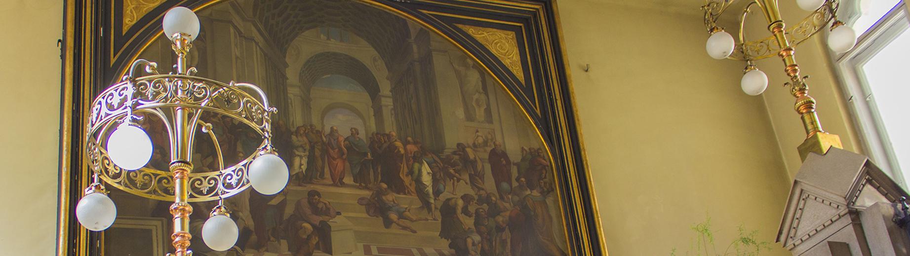 Egyetemi kép