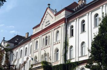Eötvös József-nap és collegiumi tanévnyitó